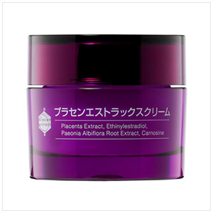 Bb Laboratories | Placen Estra-X cream | Крем плацентарный Estra-X | 30 гр