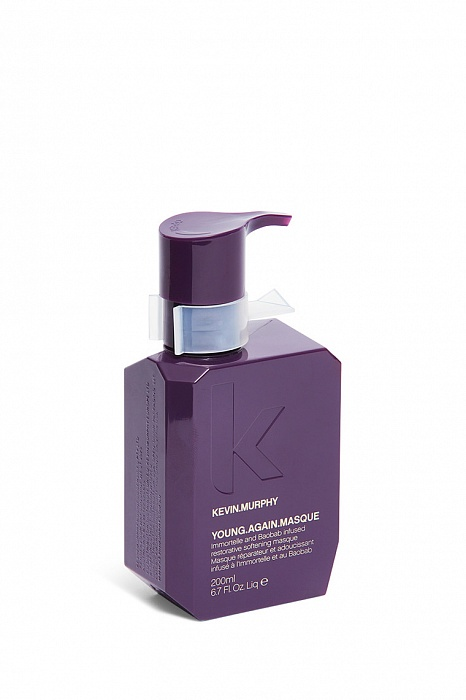 KEVIN.MURPHY Young.Again.Masque Укрепляющая anti-age маска | 200 мл