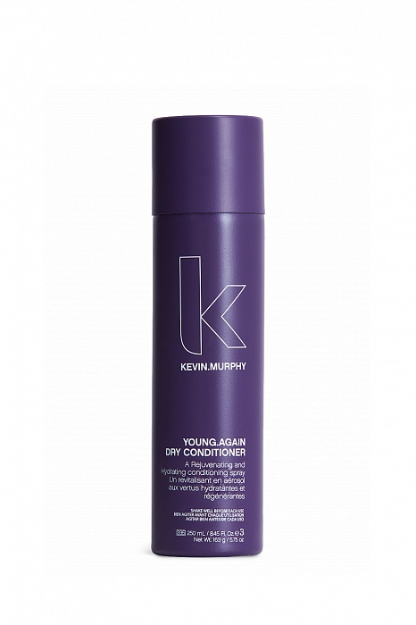 KEVIN.MURPHY YOUNG.AGAIN Dry Conditioner [Young.Again] сухой спрей-кондиционер | 250 мл